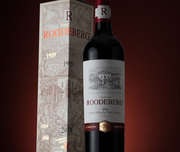 Roodeberg Classic Red Has a Lifetime of Stories in Every Bottle