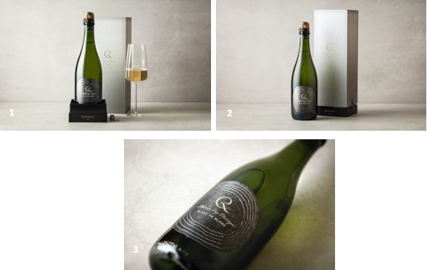 Taste The Stars With Quoin Rock's New Release Blanc de Blanc 2009